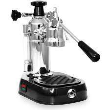 La pavoni coffee machines are divided into two commercial lines: La Pavoni Europiccola Manual Espresso Machine Black Epbb 8 Espresso Machine Espresso La Pavoni