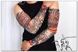 Náčrtky Rukávů Nejlepší Volba Tetování Rukávy Pro ženy A Muže S