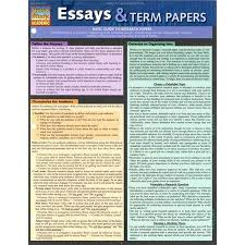 cheap term papers and essays find term papers and essays deals on  get quotations middot essays amp term papers