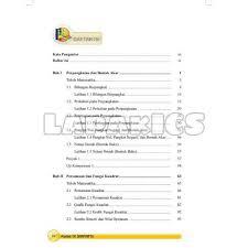 Buku sekolah elektronik (bse) matematika smp / mts kelas ix semester i kurikulum 2013. Buku Matematika Smp Kelas 9 Revisi 2017 2018 Kurikulum 2013 Kurtilas Shopee Indonesia
