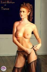 Laura Bertram Naked Celebs