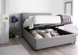 king size bed with storage. Exellent Storage King Size Bed For Added Comfort And Space While You Sleep To With Storage