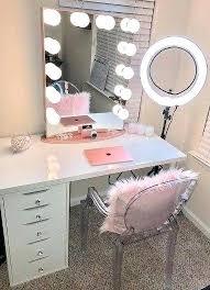 makeup vanity table with lights makeup vanity makeup vanity table canada