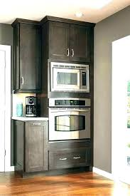 microwave kitchen cabinet in wall microwave built in wall microwave kitchen cabinet kitchen in under cabinet