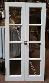 pair french windows