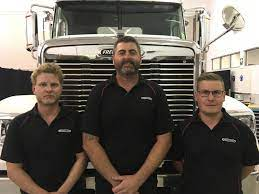 NZ Trucking. Freightliner announces Technician of the Year