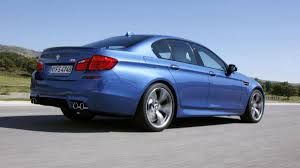 BMW 5 Series how fast is the bmw m5 : 2013 BMW M5 review notes | Autoweek