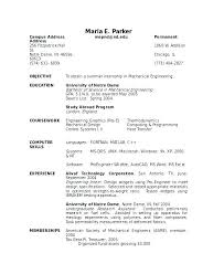 Does Word Have A Resume Template Stunning Resume Template Images Supergraficaco