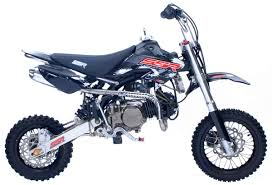 sr125b2 plus 14 inch 125cc pit bike