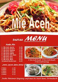 Simpan ke bagian favorit tersimpan di bagian favorit. Mie Aceh Daging Visitbandaaceh Com