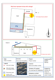 maps for dc wire in pv system referred to in the german firefighters Single Pole Switch Wiring Diagram maps for dc wire in pv system referred to in the german firefighters association guidelines 12