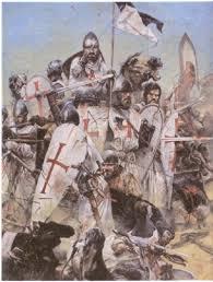 Крестоносцы это что такое какие определение значение доклад  Крестоносцы