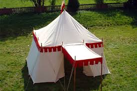 Historical tents for sale
