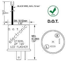 turn signal flasher wiring diagram wiring diagram and schematic brake light wiring 3 wire turn signal help the h a m b