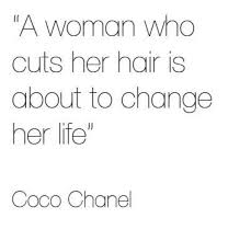 Coco Chanel Beauty Quotes Best Of Work Quotes Coco Chanel Beauty Hair Quote Beauty Work Quotes