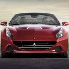 Ferrari California T 2014 Vs Maserati Granturismo What Is The Difference