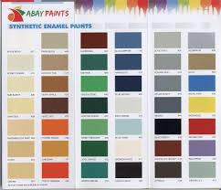 Abay Paints Abay Products