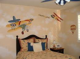 airplane bedroom themes.  Themes Charming Airplane Themed Bedroom On Themes A