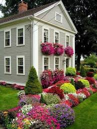 Small Picture Front Yard Landscape Design For the Home Pinterest Front