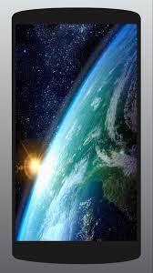 Dynamic Earth Wallpaper HD 4K for ...