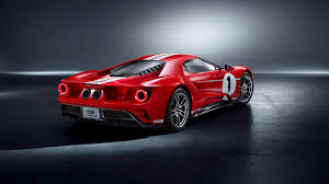 ford gt 2018 red. 2018 ford gt 67 heritage edition 4k 2 gt red