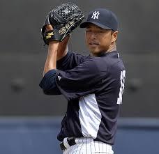 Yankees' Hiroki Kuroda fine with leaving his bat in National League - nj.com