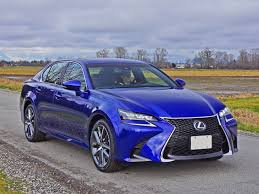 leasebusters canada s 1 lease takeover pioneers 2016 lexus gs 350 awd f sport road test review