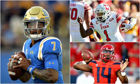 Miami Qb Depth Chart Pac 12 Quarterback Depth Chart Breakdown