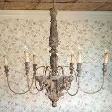 bailey chandelier