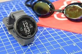 Garmin Swim 2 Gps Watch In Depth Review Dc Rainmaker