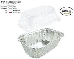 Aluminum Pan Sizes Chart Loaf Pan Measurements Coursbitcoin Co