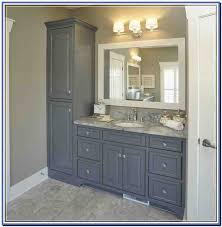 bathroom counter storage tower. delighful bathroom vanity shelves storage tower for image counter o