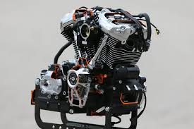 harley davidson s new milwaukee eight engines for 2017