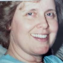 Wilma Faye McGinnis Obituary - Visitation & Funeral Information