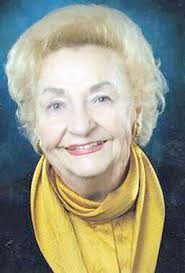 Marie McClure | Obituary | Enid News and Eagle