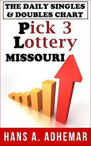 The Daily Singles Doubles Chart Pick 3 Lottery Missouri