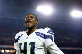 Eagles sign Byron Maxwell to 5-year, $50-plus million deal