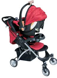 travel system strollers from china