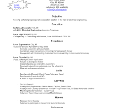 Awesome Resume Generator Pictures Inspiration Entry Level Resume
