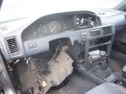Junkyard Find: 1989 Toyota Corolla All-Trac Wagon - The Truth ...