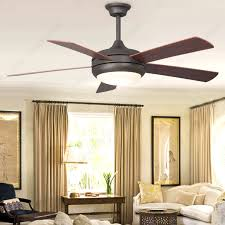 ceiling fan for dining room. Simple European Wood Blade Ceiling Fan Light · Modern Minimalist Living Room For Dining