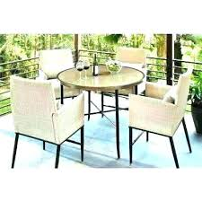 home depot patio furniture. Home Depot Outdoor Patio Dining Sets Table Set Bar  Height Furniture