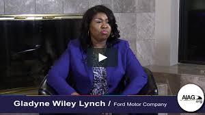 Supply Chain Summit 2016 Interviews - Supply Chain Summit 2016 - Gladyne  Wiley Lynch on Vimeo