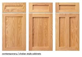 Mission Style Cabinet Doors Inspiring Modern Cabinet Door Styles And