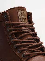 Etnies Shoes Jameson Htw Brown Tan White