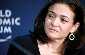 sheryl sandberg has expressed her muffled scream in an essay being  sheryl sandberg has expressed her muffled scream in an essay being a single mom