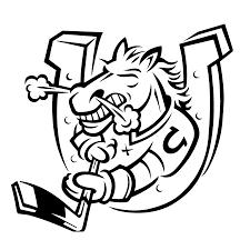 Barrie Colts Logo PNG Transparent & SVG Vector - Freebie Supply