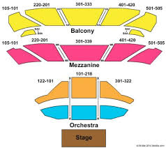 Branson Famous Theatre Seating Chart The Mansion Tickets And The Mansion Seating Chart Buy The