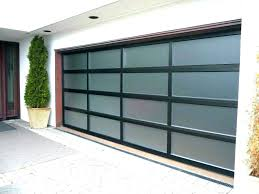 aluminum garage doors cost aluminum garage doors glass garage door cost frosted garage door garage black aluminum garage