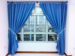 Nice Curtains For Living Room Nice Design Blue Living Room Curtains Strikingly Ideas Living Room